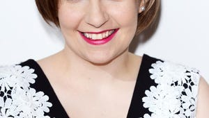 Lena Dunham to Host Saturday Night Live