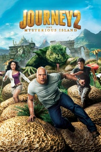 Journey 2: The Mysterious Island as Sean