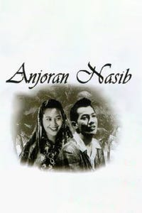 Anjoran Nasib