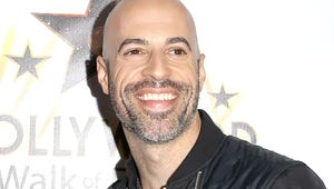 Chris Daughtry Reportedly Joins American Idol as a Judge