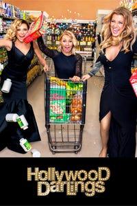 Hollywood Darlings as Herself