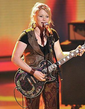 American Idol - Season 9 - Crystal Bowersox