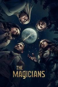 The Magicians as Julia Wicker