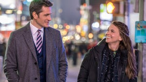 Heck Yes! Sutton Foster Will Finally Sing on Younger