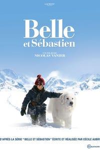 Belle & Sébastien as César