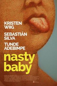 Nasty Baby as Richard