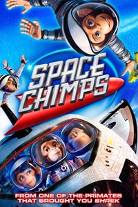 Space Chimps as Ringmaster