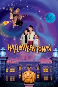 Halloweentown as Aggie Cromwell