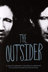 The Outsider as Seamus Flaherty
