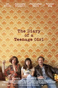 The Diary of a Teenage Girl as Pascal