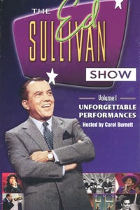 Very Best of The Ed Sullivan Show as Host