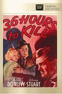 36 Hours to Kill as Conductor