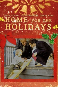 Home for the Holidays as Lois Krem