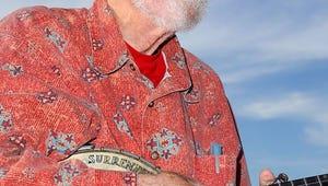 Folk Singer Pete Seeger Dies at 94
