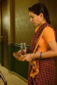 Tillotama Shome as Deepa