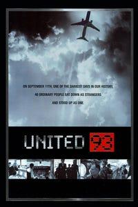 United 93 as Jeremy Glick