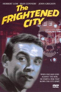 The Frightened City as Sanchetti