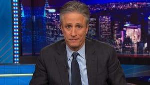 The Daily Show With Jon Stewart, Season 20 Episode 53 image