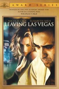 Leaving Las Vegas as Man at Strip Bar