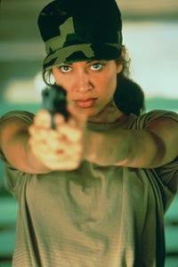 Idalis DeLeon as Jill