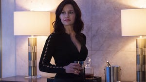 Jett Review: Carla Gugino Steals Our Hearts in This Extra Crime Drama