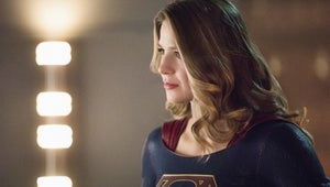 Supergirl Takes on Fake News -- and the Refugee Crisis