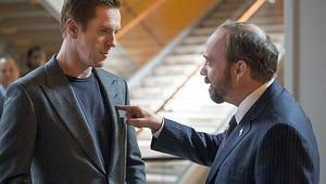 Why You Should Invest Your Time in Showtime's Billions