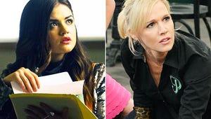 ABC Family Sets Pretty Little Liars' Return, Tori Spelling and Jennie Garth Comedy Premiere