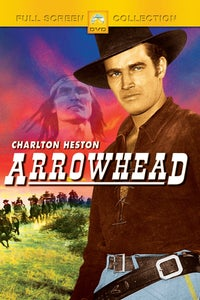 Arrowhead as John Gunther