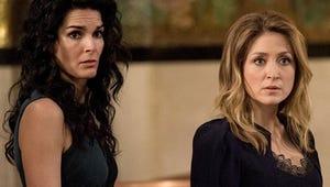 TNT Sets Winter Premiere Dates for Rizzoli & Isles and Perception