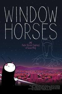 Window Horses as Kelly