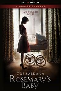 Rosemary's Baby as Rosemary Woodhouse
