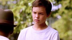 The Flash Actor Logan Williams Dies at 16