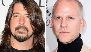 Dave Grohl to Ryan Murphy: Not Everyone Loves Glee