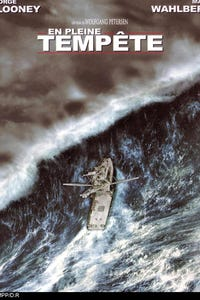 The Perfect Storm as Linda Greenlaw