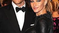 Gisele Bundchen and Tom Brady Expecting Baby No. 2