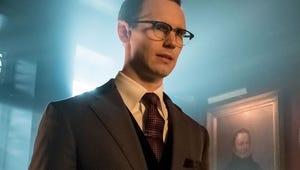 Gotham Mega Buzz: Who's Nygma's New BFF?