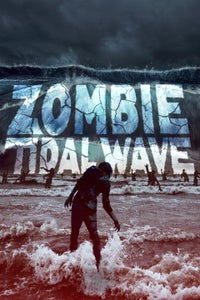 Zombie Tidal Wave as Hunter Shaw