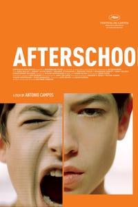 Afterschool as Teacher