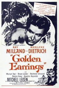 Golden Earrings as Naval Officer