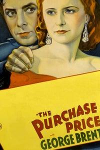 The Purchase Price as Joe
