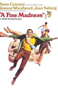 A Fine Madness as Rhoda Shillitoe