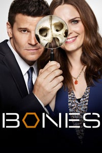 Bones as Elsbeth King