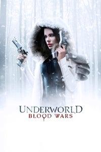 Underworld: Blood Wars as Marius