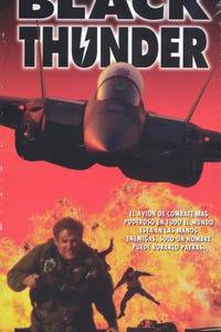 Black Thunder as Jannick