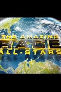 The Amazing Race: All-Stars