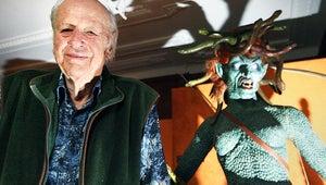 Ray Harryhausen, Special Effects Pioneer, Dies at 92
