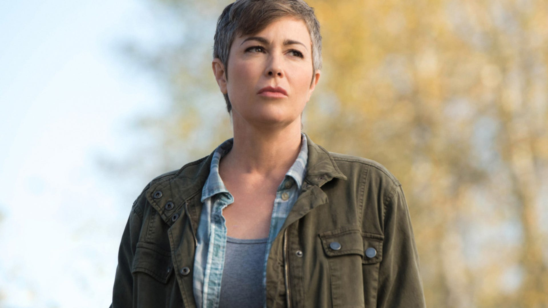 Kim Rhodes, Supernatural