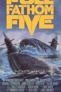 Full Fathom Five as Garvin