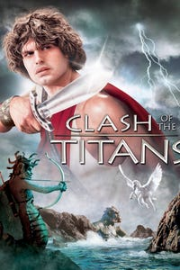 Clash of the Titans as Thetis